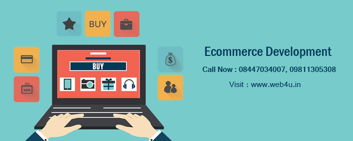Ecommerce Development in Delhi