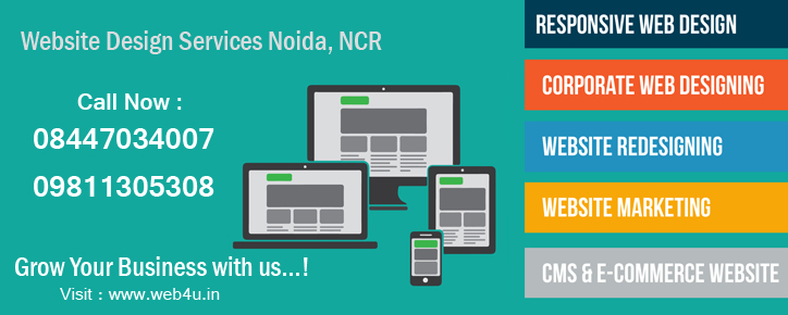 Website Design Noida Sector 110